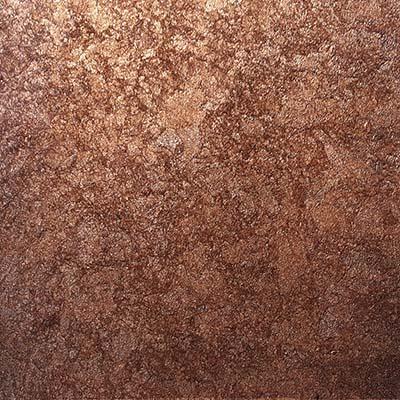 แผ่นทองแดงจุ้งย้อมเก่า Antique Chip Copper Leaf