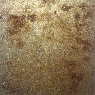 แผ่นทองจุ้งย้อมเก่า Antique Chip Gold Leaf