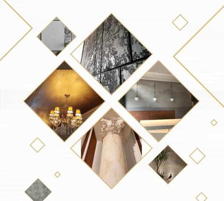 Petra decoration catalog แคตตาล็อก