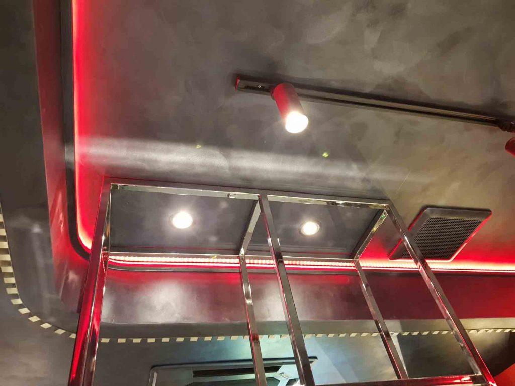 สีเทคเจอร์ Decorative Paint Valsetin - Office at Phet Kasem