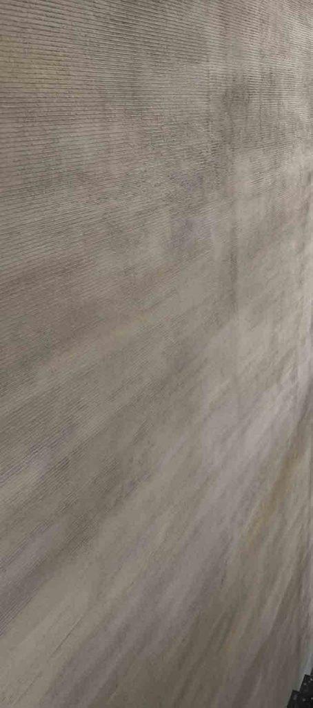 สีเทคเจอร์ ลายเส้น เพ้นท์สี Cemento - Panasonic Showroom