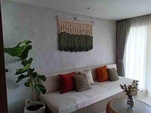 Decorative Paint สีเทคเจอร์ - Regent Chaam