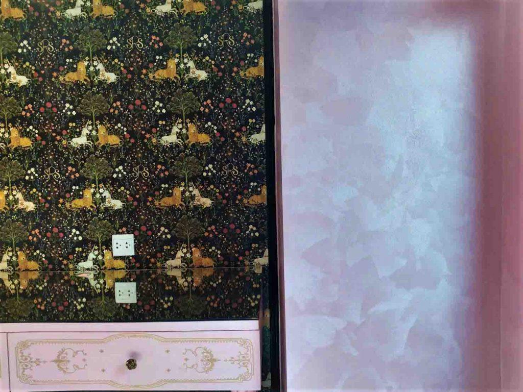 Decorative Paint - The Reserve Phahol