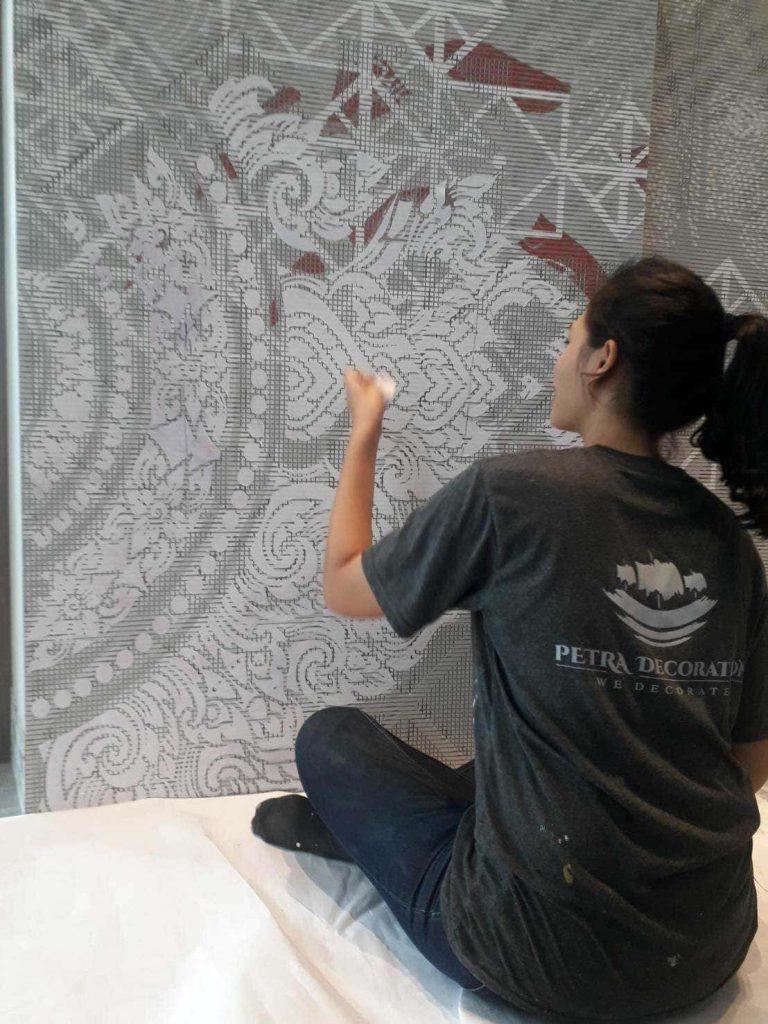 เพ้นท์ Art Paint - Avani